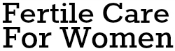 Fertile Care For Women Logo